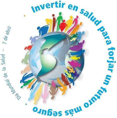 Dibujo del Día Mundial de la Salud