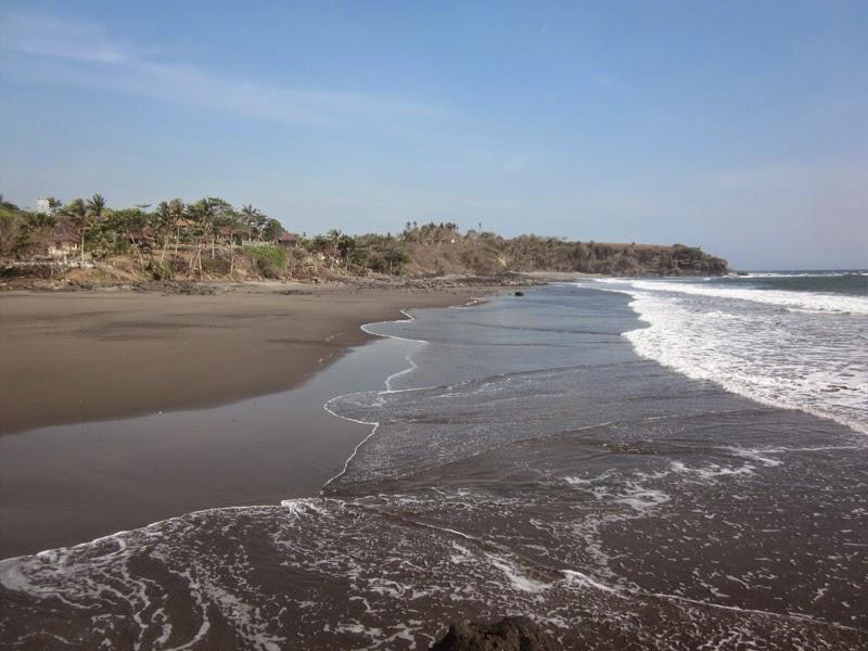 Tempat Wisata Pantai Soka Tabanan Bali