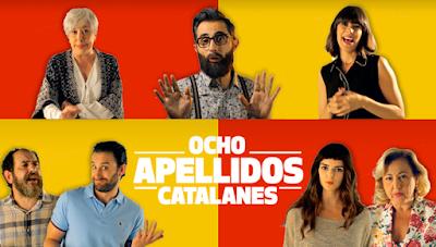 El éxito de Ocho Apellidos Catalanes en taquilla