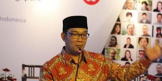 Ridwan Kamil: Startup Bisa Berkantor Gratis di Bandung Teknopolis