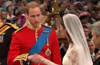 great art of luxury Wedding William-Kate prince England unforgettable hystoric this year