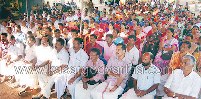 CITU, Seminar, Inauguration, K.Chandran Pillai, Uduma, Kasaragod, Kerala, Malayalam news, Development seminar conducted