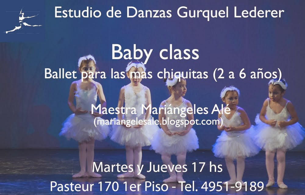 Clases Babies