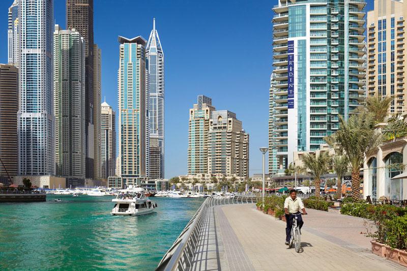 Prezzi Hotel Dubai