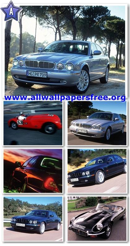 40 Amazing Jaguar Cars Wallpapers 1280 X 1024 [Set 2]