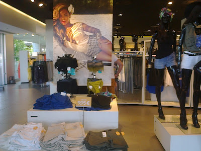 H&M La Maquinista Barcelona