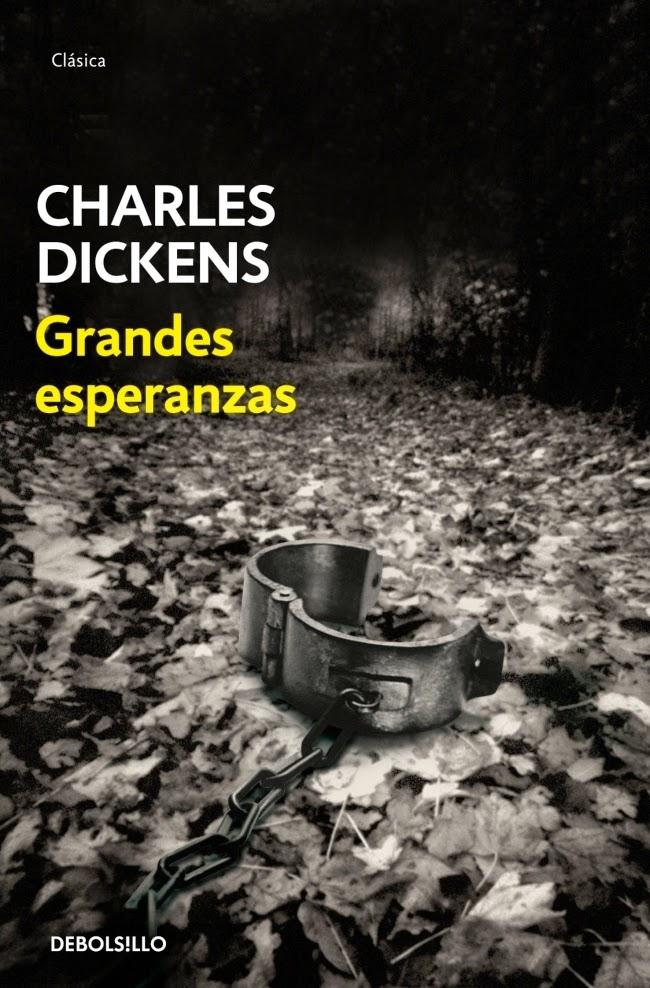 """""""Grandes Esperanzas"""" - C. Dickens"""