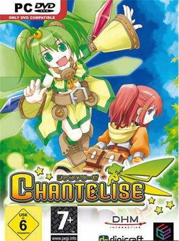 Chantelise+A+Tale+of+Two+Sisters+PC Download Chantelise: A Tale of Two Sisters   Pc