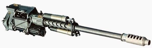 M230 Cannon