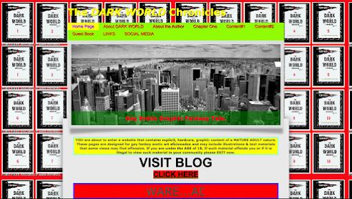 TDWC Official Website