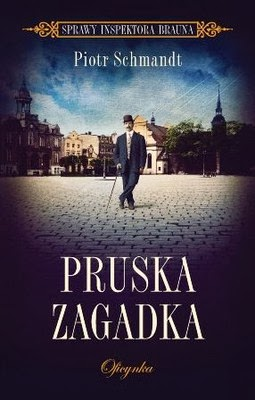 http://datapremiery.pl/piotr-schmandt-pruska-zagadka-premiera-ksiazki-6997/