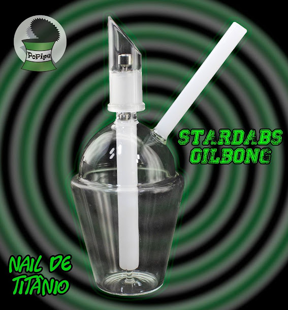 STARDABS OILBONG NO CLUBE POPIPE