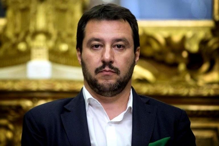 Non affitta ai meridionali, Salvini: