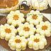 صابلي بالورد - حلويات مغربية