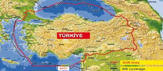 Οι Τούρκοι βάζουν πόδι στο Αιγαίο με πρόσχημα την διάσωση των προσφύγων