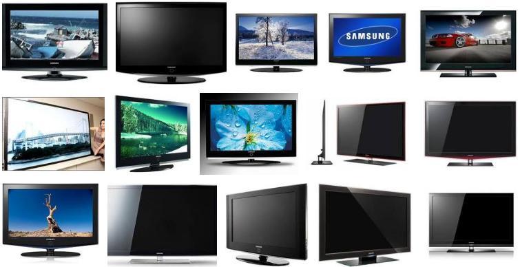 TV LED Sharp 3Inch Semua Tipe Terbaru