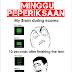 SELAMAT MENGHADAPI PEPERIKSAAN BUAT SEMUA WARGA MAHASISWA SELURUH MALAYSIA