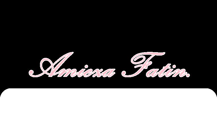 Amieza Fatin :)