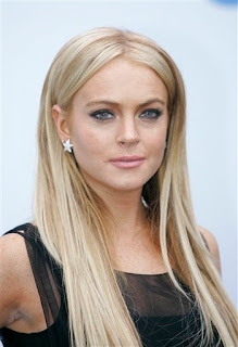 Lindsay Lohan gets woken up at 6:30am at the Betty Ford rehab center and  assigned  daily chores
