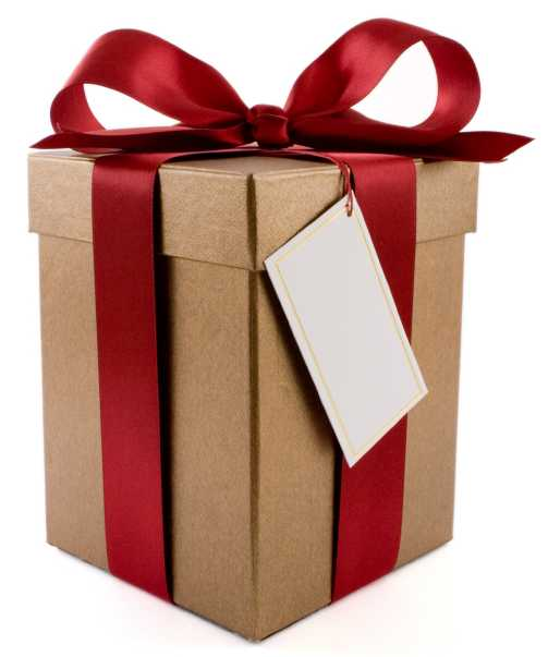 Birthday Gift Package