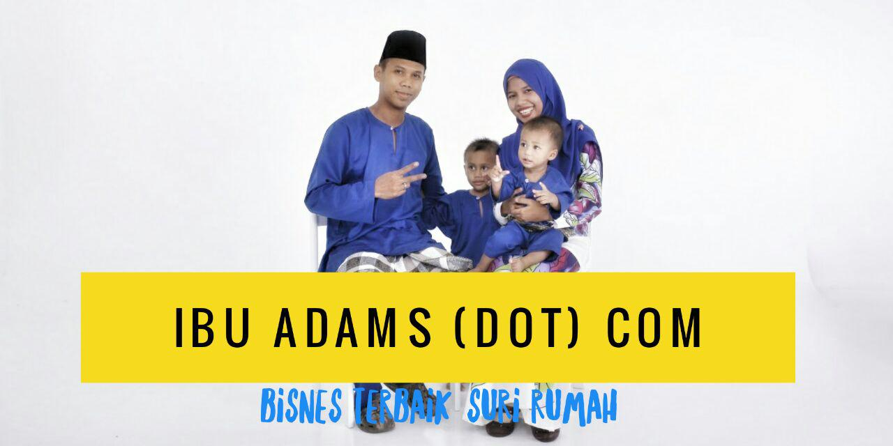 Ibu Adams [dot] com