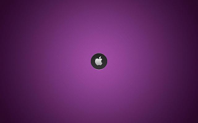 Apple Candy Purple