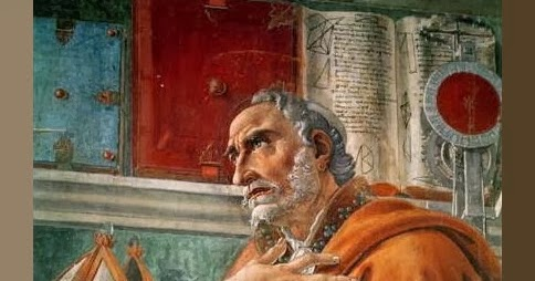 the life and religious contributions of saint augustine of hippo The prayer - you are christ (by saint augustine of hippo) catholic online prayers share and may you be my life within me (by saint augustine of hippo.