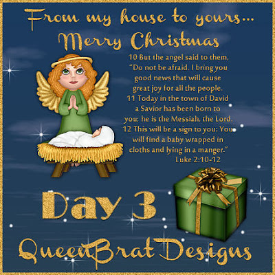 Ghetto 12 days of christmas downloads