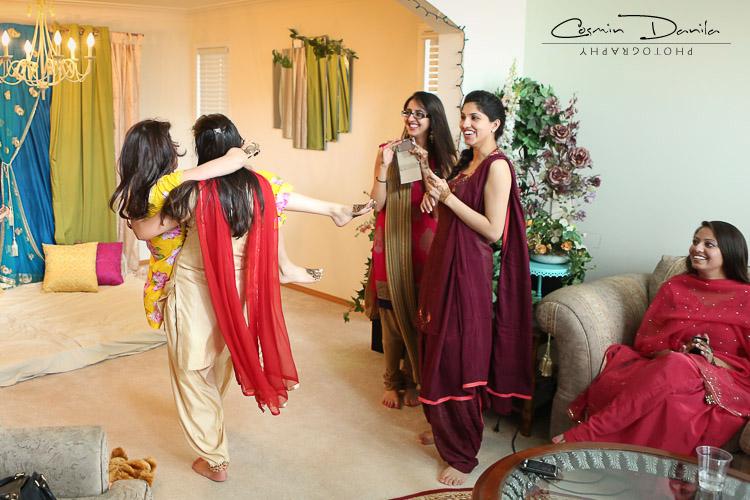 Mehndi Ceremony Rituals : Sukhi jagroop punjabi wedding rituals