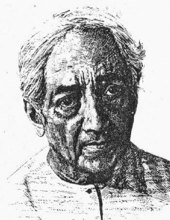 De Jiddu Krishnamurt (1895-1986), escritor y orador hindú...