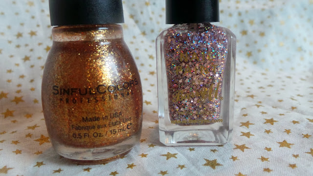 sinful colours barry m christmas
