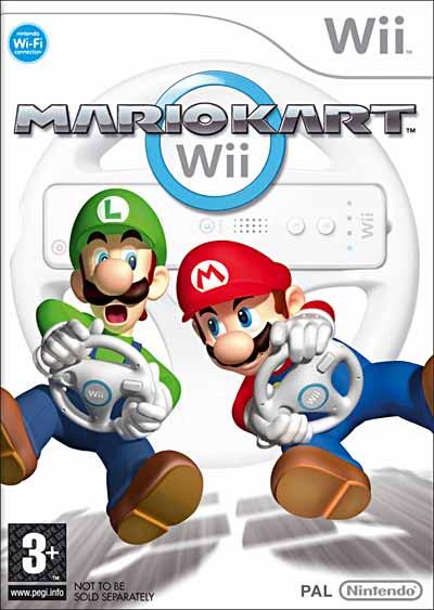 Telecharger mario kart wii telecharger jeux pc gratuit - Mario gratuit ...