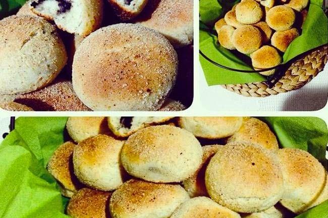 Zeytinli Mini Ekmekler Tarifi Kolay Yapımı
