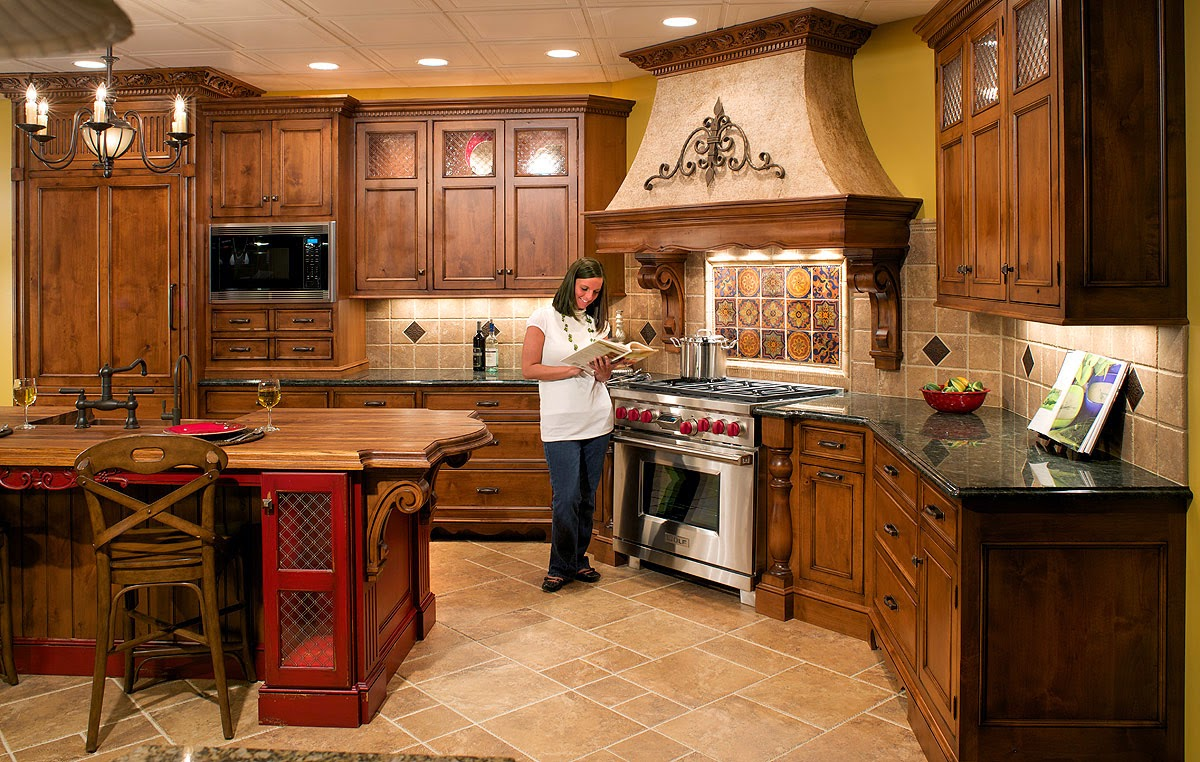 What Is Your Kitchen Style