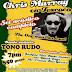 Chris Murray en Texcoco Tocando Set Acustico Viernes 29 de Noviembre