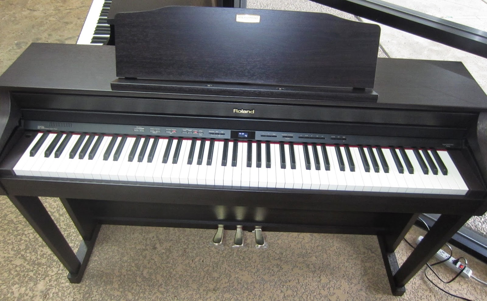 Names of Pedals on Piano Piano Pedal Traits May be