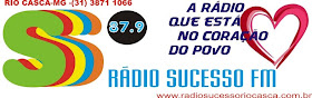 Rádio Sucesso - Rio Casca