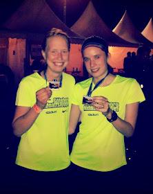 GBG Midnattsloppet 2013
