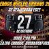 VIVETE LOS PREMIOS NUCLEO URBANO ESTE LUNES 27 DE OCTUBRE/ @quarzo_azul / @pnucleourbano