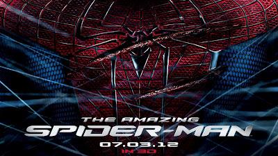 The Amazing Spiderman Themes Untuk Window 7
