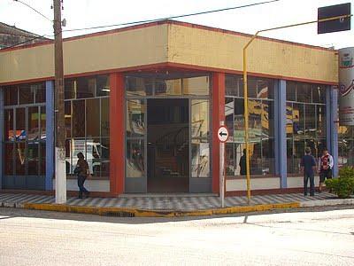 CENTRO ADMINISTRATIVO DE CAMAQUÃ