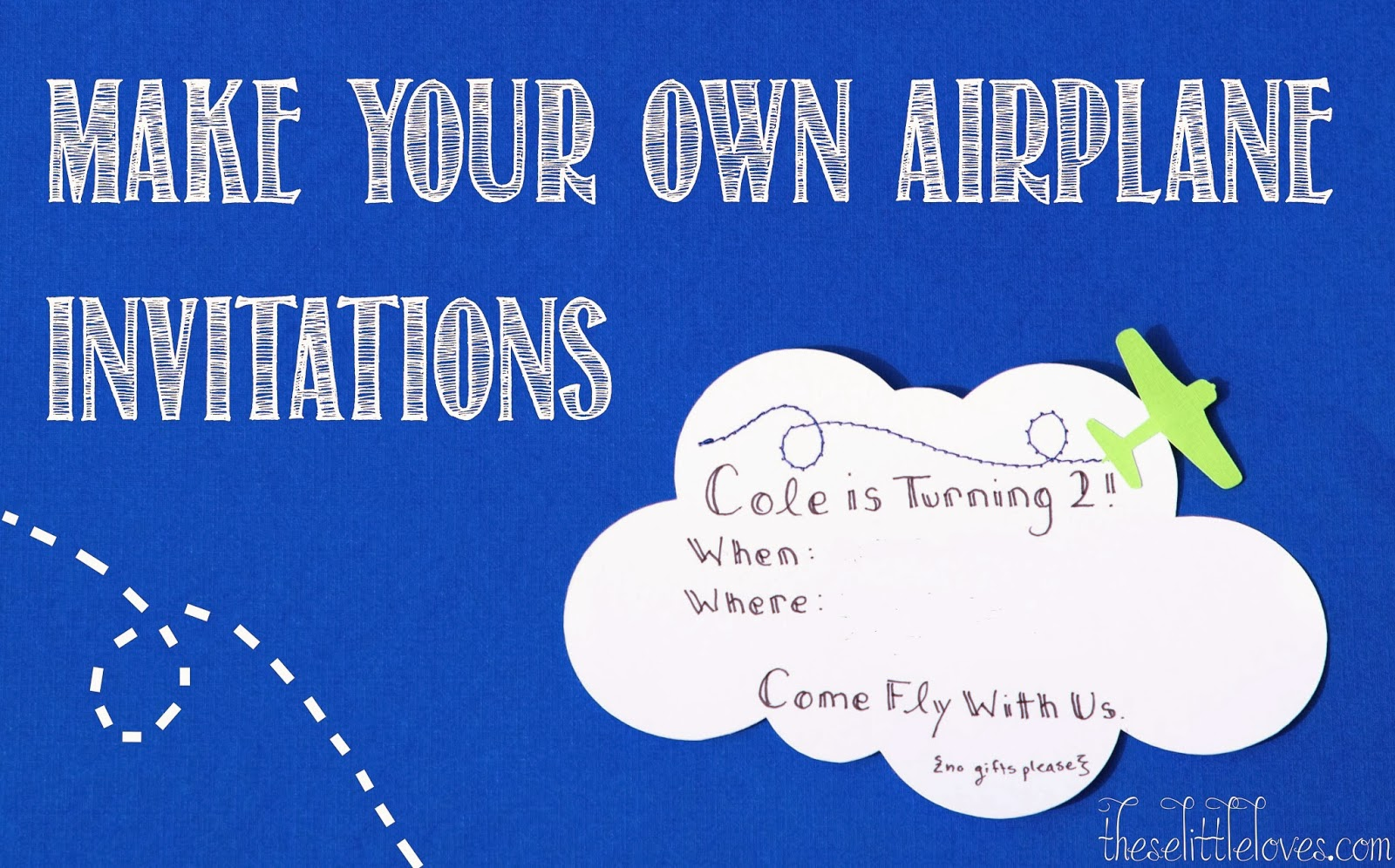These little loves a diy airplane birthday party invitation birthday party invitation airplane airplane airplane points to sky and does a little happy dance oh the simple joys of an almost 2 year old filmwisefo