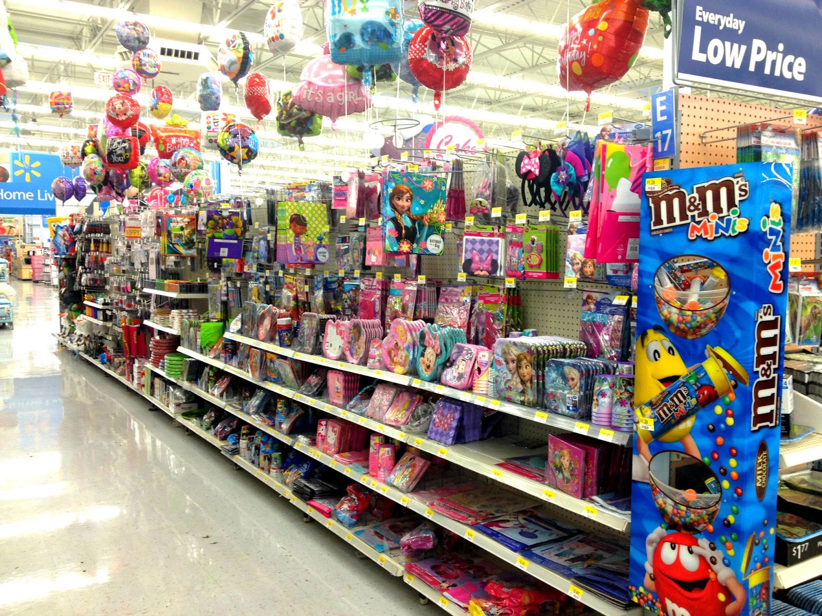 Does walmart blow up balloons? – kgb answers.