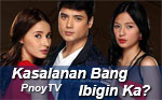 Watch Kasalanan Bang Ibigin Ka August 13 2012 Episode Online