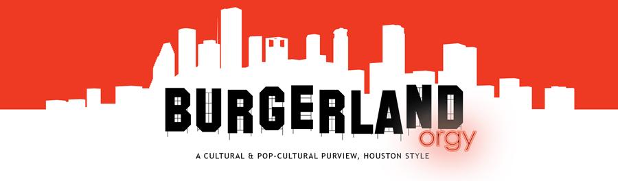 Burgerland Orgy