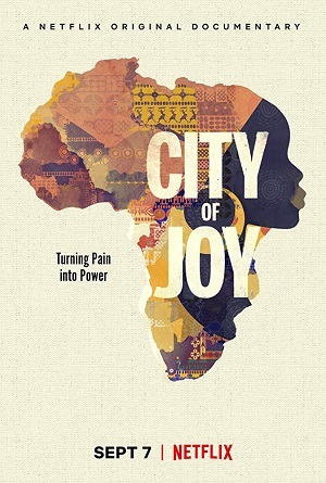 City of Joy - Onde Vive a Esperança Filmes Torrent Download capa