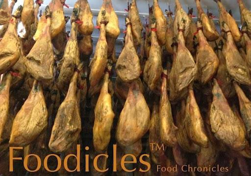 Foodicles