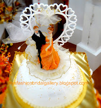 kek perkahwinan