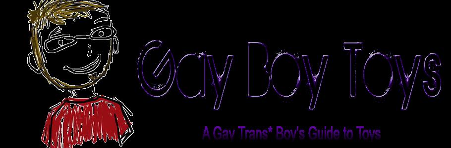 Gay Boy Toys