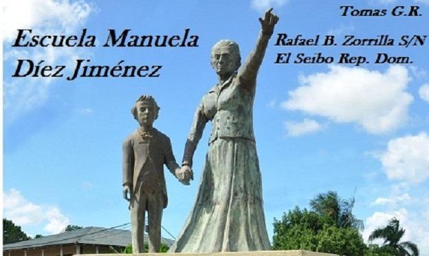 Escuela Manuela Díez Jiménez